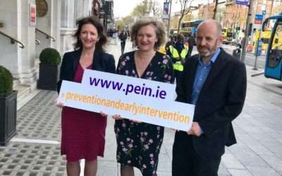Network calls for investment and stronger policy for early intervention