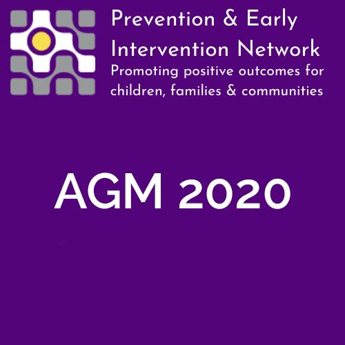 PEIN AGM 2020